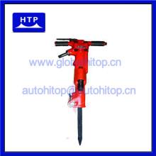 Japón Toku TPB-60 Máquinas neumáticas de minería de martillos neumáticos, toku Herramientas neumáticas