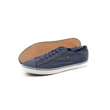 Homens Sapatos Lazer Conforto Homens Sapatos De Lona Snc-0215001