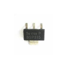 Transistor MOSFET P-CH 60V 1.17A Automotive 4-Pin(3+Tab) SOT-223 T/R   ROHS  BSP315P