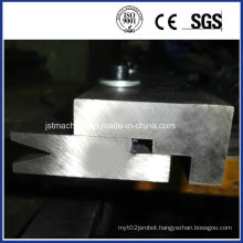 Hemming Dies Press Brake Moulds for Fold Bending Machine