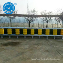 high quality traffic safety anti bump crash barrel with China supplier