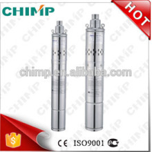 all types deep well submersible screw water pump