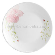 Malaysia New Products Cheap White Dinner Dishes And Plates Sets For Restaurant With Home Decoration