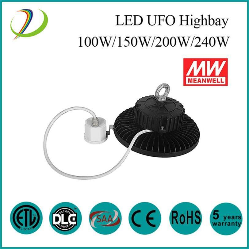 IP65 LED industrial UFO high bay