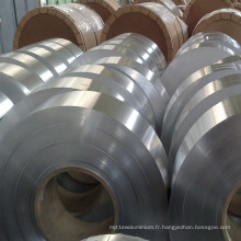 Bobine d'aluminium avec épaisseur 0,27 mm pour plaque de compensation PS / CTP