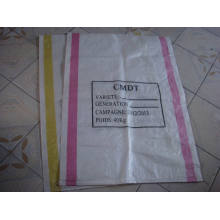 Cotton Seed Bags