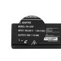 60W 19V3.16A Acer AC адаптер желтый наконечник 5.5 * 1.7 мм