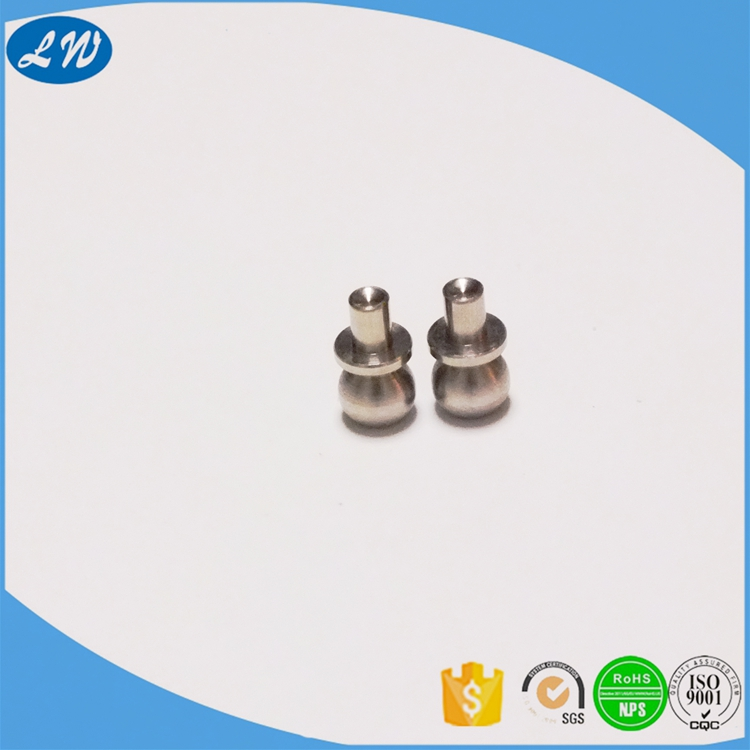 Din603 Mushroom Head Carriage Bolt