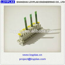 Shanghai new plastic electrical wire connectors made of PC