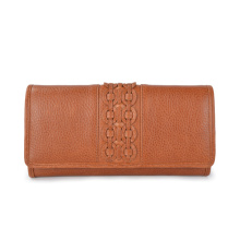 Clearance Slim Leather Wallet For Wife Anniversary Gifts