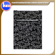 Gloss Laminated MDF Kitchen Cabinet Doors (customized)