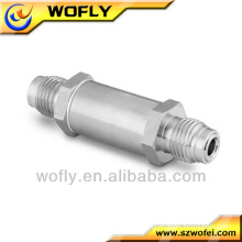 Stainless Steel Natural Gas Filter/Strainers