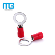 Hot Sale Copper Tin-plated Ring Terminals