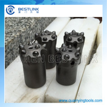 Tungsten Carbide Tapered Drill Bits for Jack Hammer