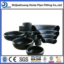 90 degree elbow pipe fitting