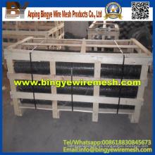 De alta calidad de hierro galvanizado baratos Hexagonal Wire Mesh