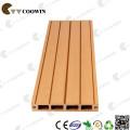 Construcción de madera barata madera decking