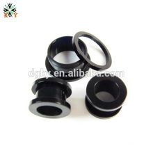 wholesale Stainless steel ear gauges plugs piercing ear tunnels