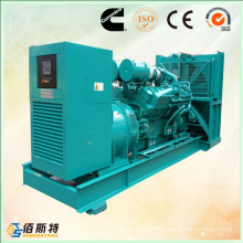 450kVA500kVA ATS Cummins Motor Electric Silent Diesel Genset Factory