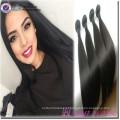 Emaranhado livre atacado virgem 8a 9a 10a seda reta 100 virgem cabelo indiano