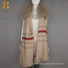 2017 Factory Wholesale Custom Fashion Cashmere Scarf