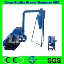 Holz Sägemehl Brecher Fräsen Zerkleinerung Pulverisierer Hammer Mühle Maschine