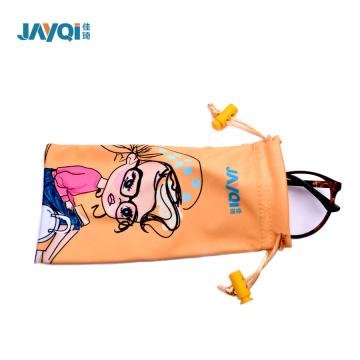 Bolsas de tela pequeñas Cordón de anteojos