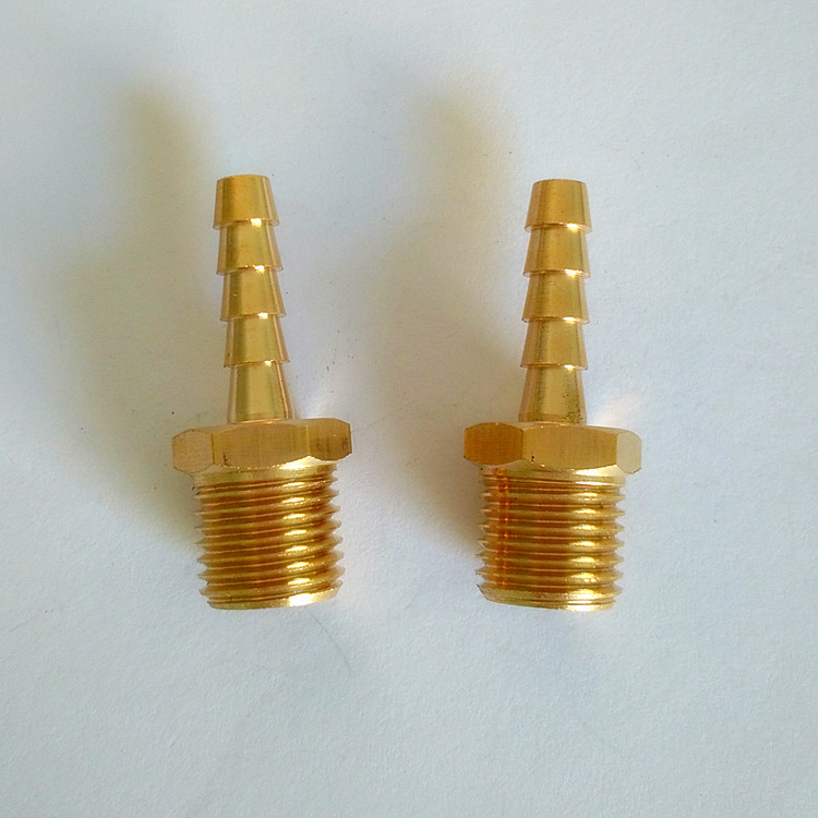 Brass Barb fitting
