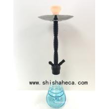 Wholesale 2016 Aluminium Shisha Nargile Smoking Pipe Hookah