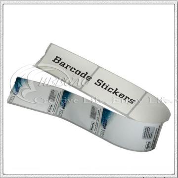 Barcode Sticker (KG-ST002)