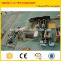 Máquina de corte de aço de alta qualidade do preço do competidor