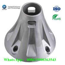 Kundenspezifische Aluminium-Sandguss-Shell-Abdeckung