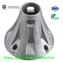 Customized Aluminum Sand Casting Shell Cover