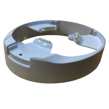 Base da caixa de junção das câmeras do CCTV para o CCTV das câmaras de segurança da abóbada do IR