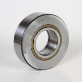 Double Rows Full Complement Yoke Type Track Roller Bearing (NUTR45100)