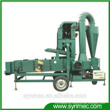 Máquina de limpieza de semillas de grano con SONCAP