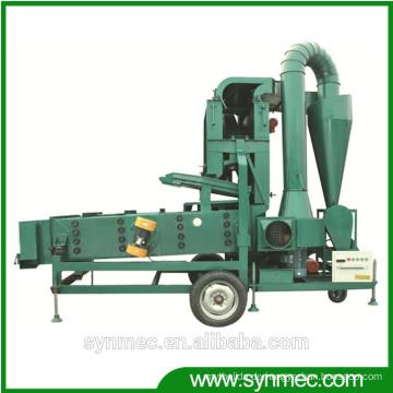 Grain Seed Reinigungsmaschine mit SONCAP