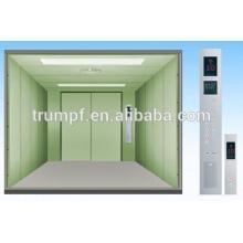 Big space freight elevator price and cargo elevator price