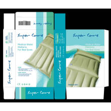 pressure relief anti decubitus water mattress W01