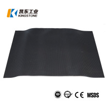 Competitive Price Stable Horse Cow Stall Rubber Matting Cow Bed Mat Comfort Mat