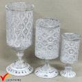 Rustic Vintage Small Candle Tea Light Holders