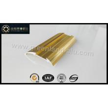 Glt155 Alumínio anti-derrapante escada Tile Edge Trim Strip