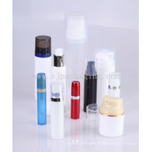 High quality airless pump bottle in jars airless bottle for cosmetics