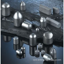 Virouse Tungsten Carbide Inserts For Different Purpose Like Bits , Indusries
