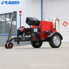 Brûleur diesel chauffant la machine de cachetage de fissure de joint de route 100L