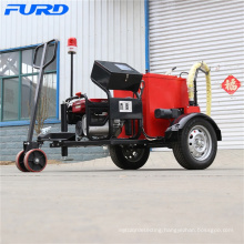 Diesel Burner Heating 100L Road Joint Crack Sealing Machine