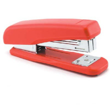 Hot Sell High Quality Plastic Stapler, Office Desk Stapler