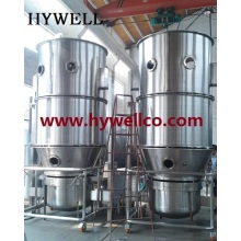 Sugar Powder Granulating Machine