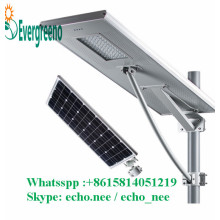 100W Popular Solar Street Light All in One