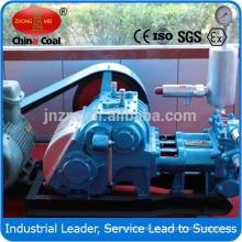 BW 250 Dreizylinder-Schlammkolbenpumpe